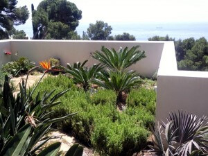 Waterproofing of roofs Costa del Sol, Malaga, Marbella
